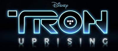 Logo Tron-Uprising