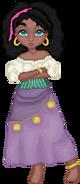 Esmeralda Jonofthedead
