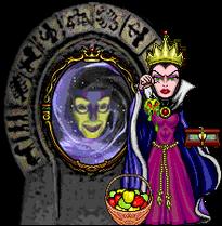 QueenGrimhilde MagicMirror RichB