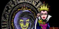 Queen (Grimhilde)