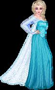 Elsa CrazyLola