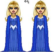 Princess Aurora2 TTA