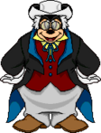 Mortimer Uncle RichB