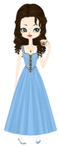 Belle from once upon a time by marasop-d4z11ol