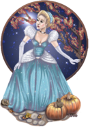 Cinderella Dulcetfancy