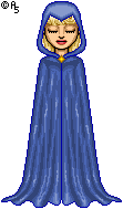 Princess Aurora TTA