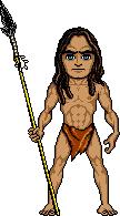 Tarzan RichB