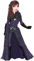 Evil Queen esthermennega