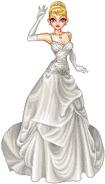 Cinderella pheonix