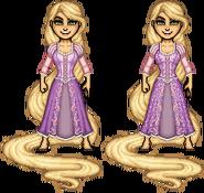 Disney princess rapunzel by haydnc95-d639x2u