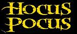 LOGO HocusPocus