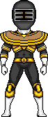PowerRangers-GOLD MegaZeo