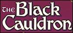 LOGO BlackCauldron