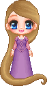 Rapunzel PaganGirl86