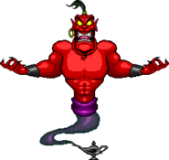 Jafar-genie RichB