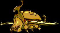 Scooter Aladdin RichB