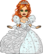 Enchanted Giselle Wedding RichB
