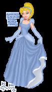 Cinderella bcboo