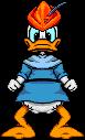 MickeyBeanstalk DonaldDuck RichB