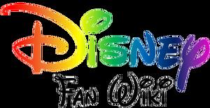 Disney Fan Wiki Logo