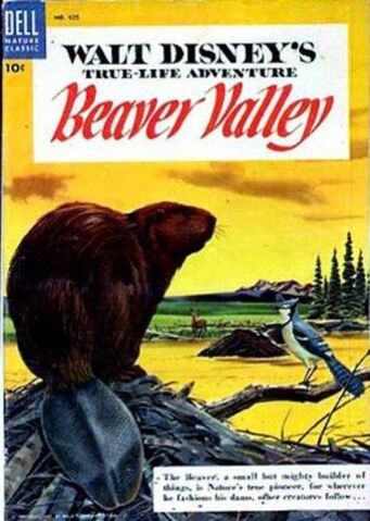 File:Beaver valley true life adventures 1950.jpg