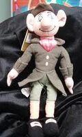 Ichabod Crane Plush