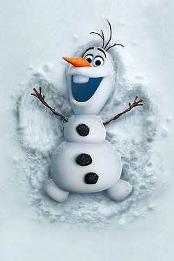 Image - Olaf Snowangelposter.jpg | Disney Wiki | Fandom powered by ...