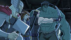 Avengers Assemble - Thor- Widow-Hawkeye- Hulk