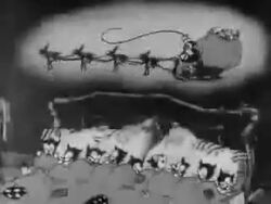 Mickey Mouse - Mickey's Good Deed - 1932 - YouTube 0005