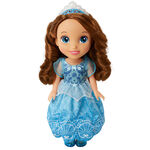 Sofia the First Seashell Sparkle Doll
