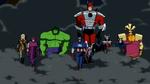 The Avengers AEMH 2