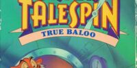 TaleSpin videography