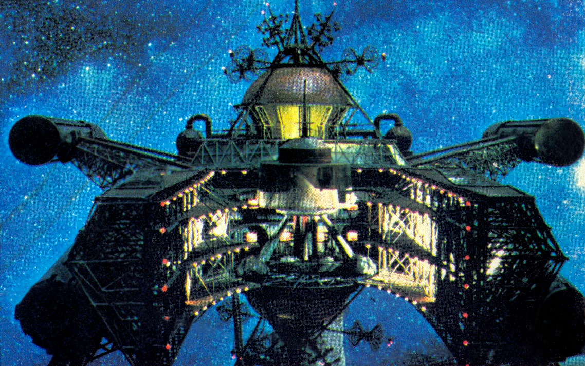Image - U S S Cygnus Promo 01~0.jpg | Disney Wiki | Fandom ...