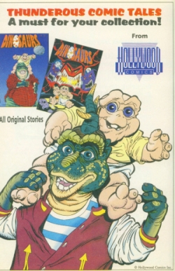 Dinosaursad