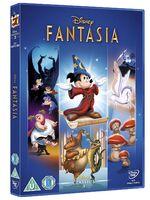 Fantasia UK DVD 2014
