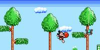 Mickey Mouse III: Balloon Dreams