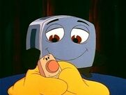 Roz Chast animated