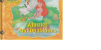 Whistles and Doubloons