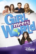 Girl Meets World Poster (2)