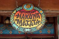 Hakuna Matata Restaurant