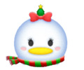 Holiday Daisy Tsum Tsum Game