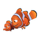 Marlin & Nemo FD