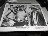 The Treasure of San Bosco Reef Press Photo