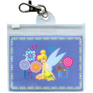 Tinkerbell Pouch