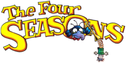 Four seasons title