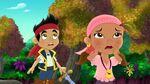 Jake&Izzy-Jake's Mega-Mecha Sword