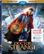 Doctor Strange Target Exclusive BD