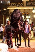 Headless Horseman HKDL