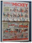 Le journal de mickey april 1939