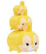Miss Bunny Tsum Tsum Vinyl Figure Set